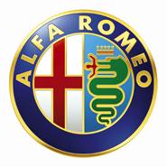 Kit de reparatie turbina Alfa Romeo