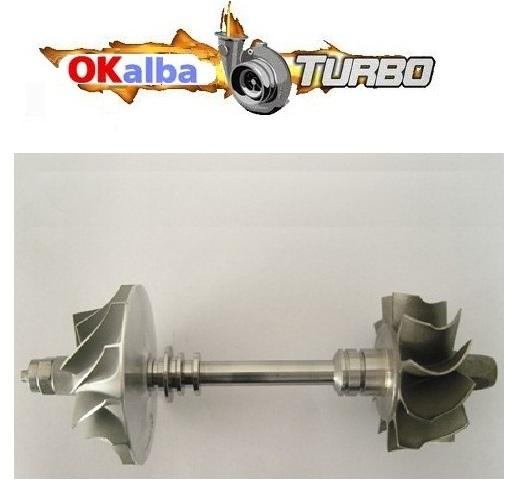Ax Turbo