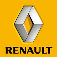 Kit de reparatie turbina Renault