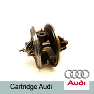 Cartridge Audi