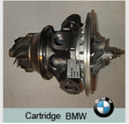 Cartridge BMW