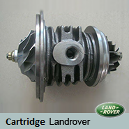 Cartridge Landrover
