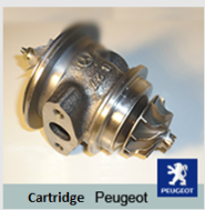 Cartridge Peugeot