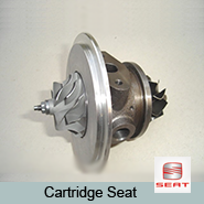 Cartridge Seat