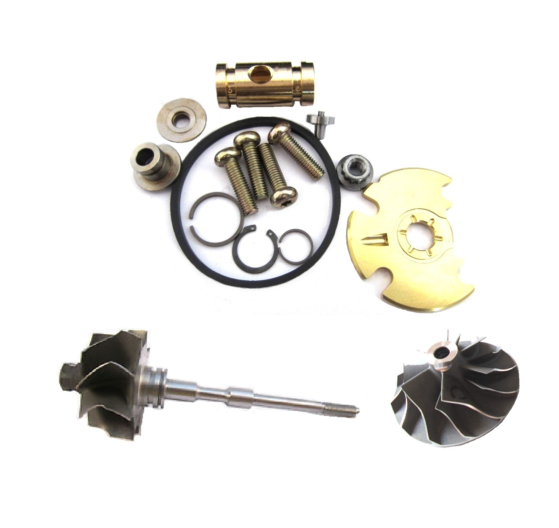 Kit de reparatie turbina Ford complet