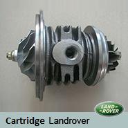 Cartridge Landrover